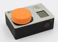 Защитная крышка силиконовая GoPro Hero3/3+/4 Cap