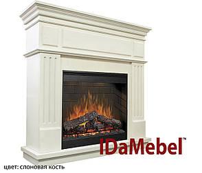Каминокомплект IDaMebel New York Symphony DF2608, фото 2