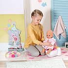 Интерактивный унитазик для куклы со звуком для куклы Born Zapf 828373, фото 10