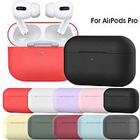 Чехол силиконовый на AirPods Pro 3