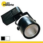 Трековый светильник LED 40W 220-240V 4000K черный, фото 2