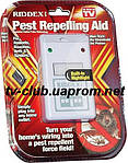 Отпугивающее устройство RIDDEX Pest Repelling Aid