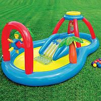 Игровои центр  INTEX  для детей 57449