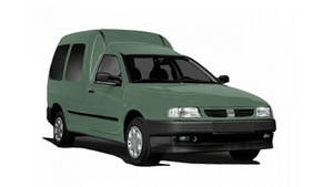 Seat Inca (1995 - 2003)