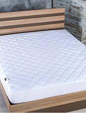 Наматрасник Comfort с резинками по углам от торговой марки «Идея», фото 3