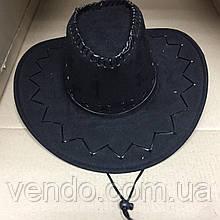 Шляпа карнавальная Ковбоя