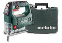 Лобзик Metabo STEB 65 Quick (601030500)