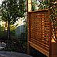 Дерев'яна декоративна решітка — 2S (Вільха, Бук, Клен, Ясень, Дуб), фото 6