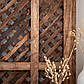 Дерев'яна декоративна решітка — 2S (Вільха, Бук, Клен, Ясень, Дуб), фото 9