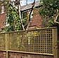 Дерев'яна декоративна решітка — 2S (Вільха, Бук, Клен, Ясень, Дуб), фото 10