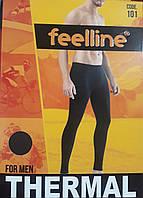 ТЕРМОБЕЛЬЕ штаны низ FEELLINE (размеры M,L,XL)