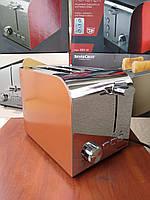 Німецький тостер SilverCrest STS 850 D1 copper