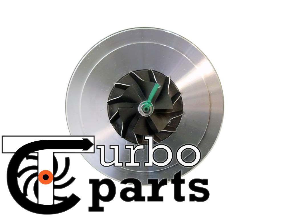 Картридж турбины Volvo Industriemotor/ Deutz Traktor 4.0D от 2007 г.в. - 53049700075, 53049700076, 53049700087