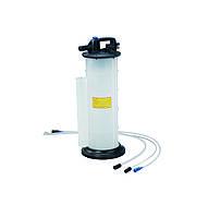 Приспособление для откачки жидкостей 9 л (пневматическое) Force 9T3606P F