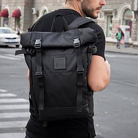 Роллтоп рюкзак чоловічий STREAMER лоукост рюкзак WLKR