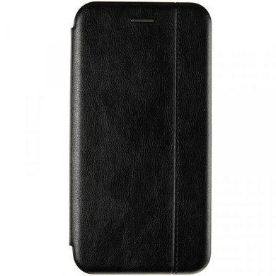 Samsung A71 A715 Чохол-книжка Gelius Book Cover Leather Black