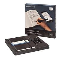 Умный комплект ручка и блокнот Moleskine Smart pen Writing Set