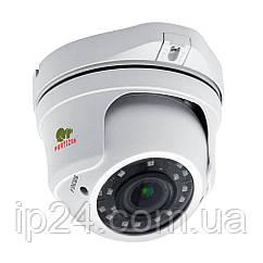 Камера Partizan CDM-VF37H-IR SuperHD 5.0