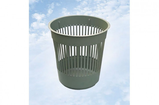 Канцелярская корзина для мусора техническая