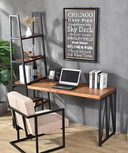 """Офисные столы в стиле """"Лофт"""""""