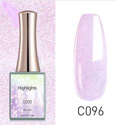 Гель-лак Highlights Canni, 16 мл, №C096