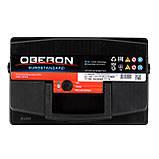 Аккумулятор автомобильный Oberon 6СТ-77 AзE Eurostandard, фото 5