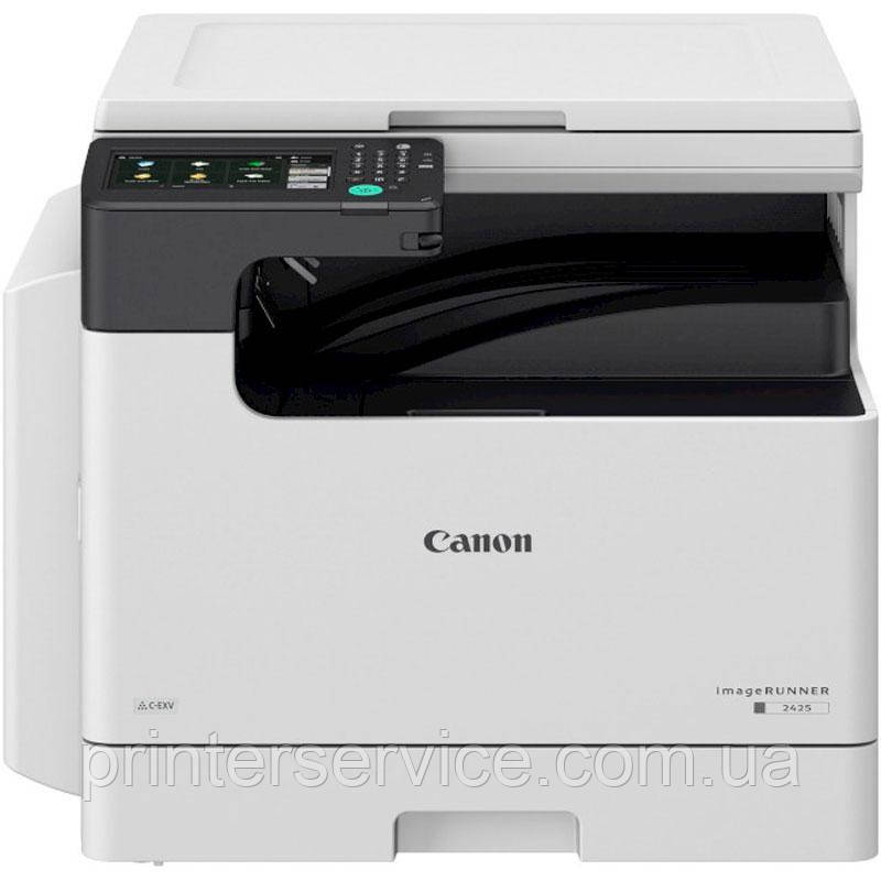Canon imageRUNNER 2425 черно белое МФУ А3 с Wi-Fi