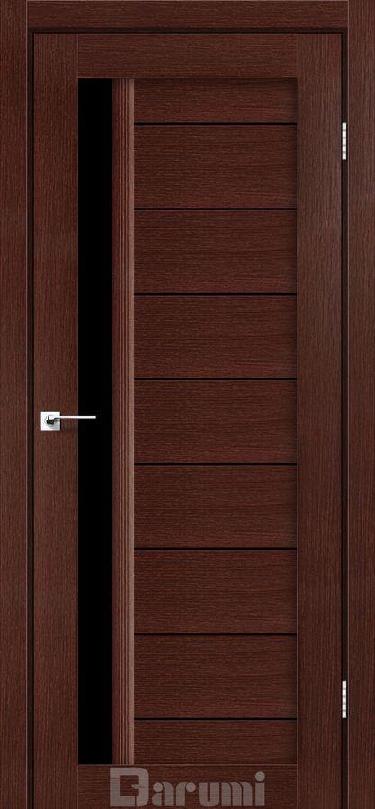 Двери Darumi BORDO Венге панга BLK