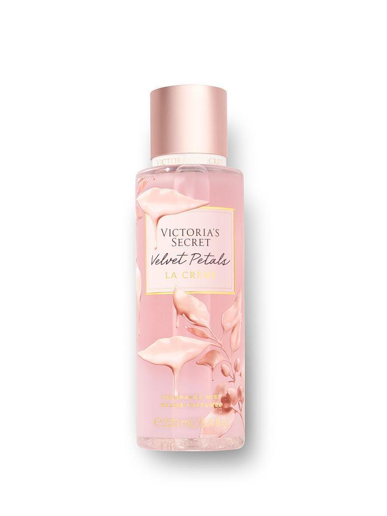 Спрей для тела Velvet Petals La Creme Victoria's Secret