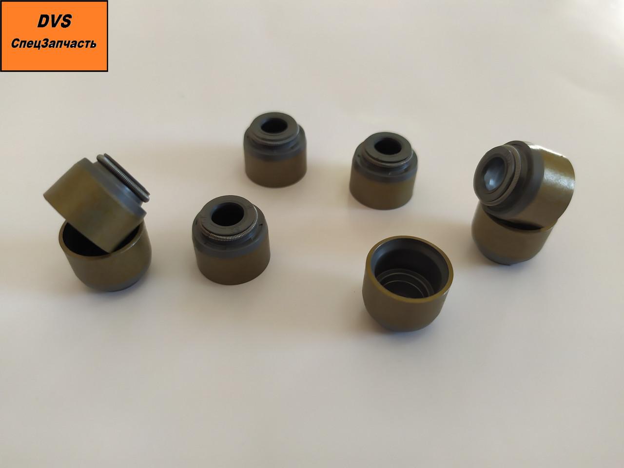 Сальники клапанов двигателя NISSAN K21