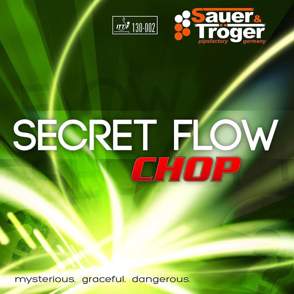 SAUER&TROEGER Secret Flow Chop