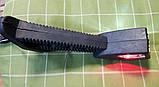 Рожок прицепа LED габаритный фонарь прицепа УНИВЕРСАЛЬНЫЙ диодный габарит рожок на прицеп трёхцветный, фото 2