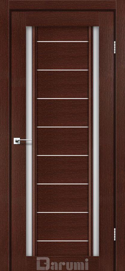 Двери Darumi MADRID Венге панга