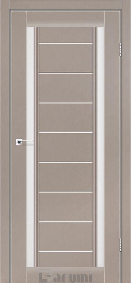 Двери Darumi MADRID Серый краст