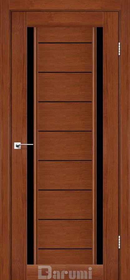 Двери Darumi MADRID Орех роял BLK