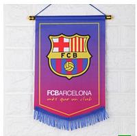 Вымпел флаг FC Barcelona