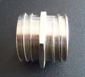 Соединитель металлорукава