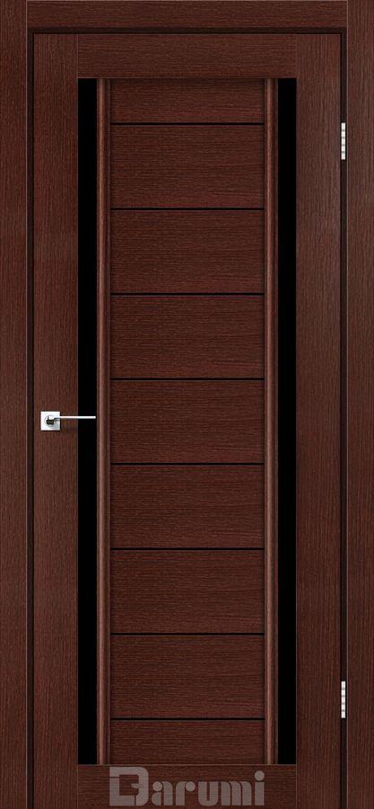 Двери Darumi MADRID Венге панга BLK