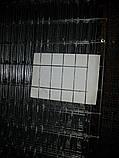 Сітка зварна, осередок 50х100 мм, діаметр 3,8 мм, розмір листа 1.5х2 м, оцинкована, фото 2