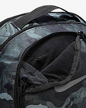 Рюкзак Nike Brasilia 9.0 BA6334-077 Камо, фото 3