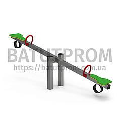 Игровой комплекс качель  балансир axe