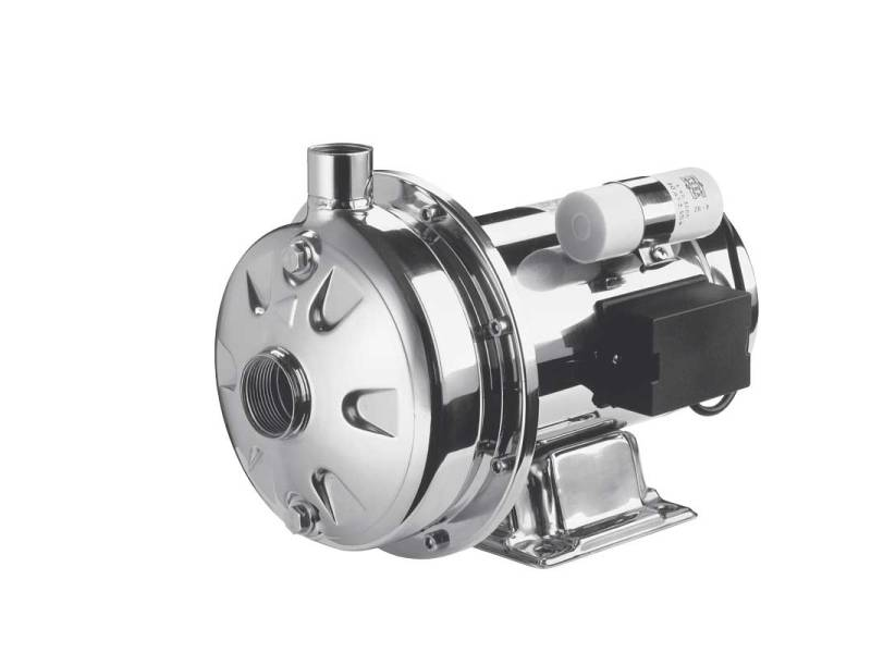 Центробежный насос Ebara  с одним рабочим колесом CD/E 120/20