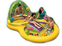 Игровои центр  Винни Пух  INTEX  для детей  57451