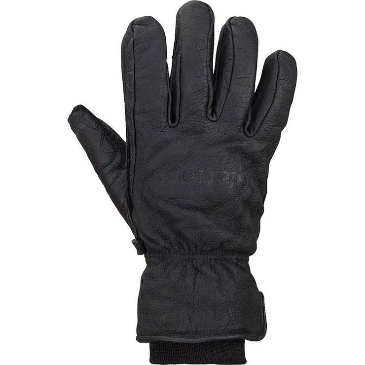 Рукавиці чоловічі Marmot Basic Ski Glove S Black, фото 2