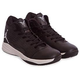 РОЗМІР 43 Взуття для баскетболу чоловіча Jordan F819-3