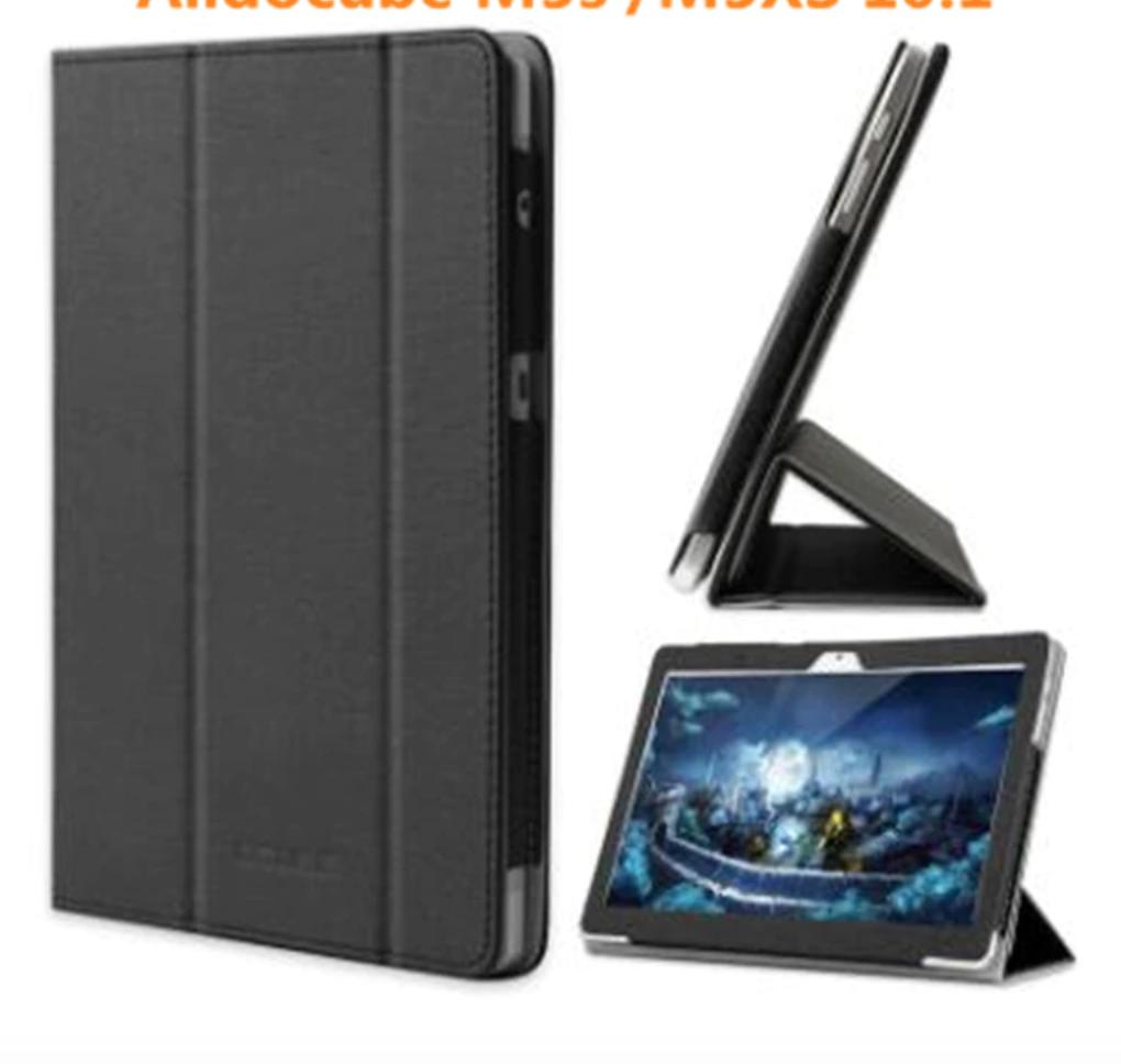 Чохол-книжка оригінал для планшета Alldocube M5X Pro /