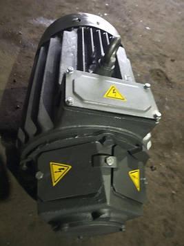 Крановый Электродвигатель MTF(Н) 412-6, 30кВт/960об.мин.