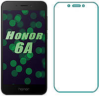 Защитное стекло для Huawei Honor 6a (Прозрачное 2.5 D 9H)