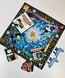 Монополія настільна гра з терміналом 4007, фото 2