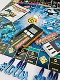 Монополія настільна гра з терміналом 4007, фото 3